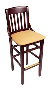 Bfm Design Bfm Seatings Cornell Is A Classic Vertical Back Schoolhouse