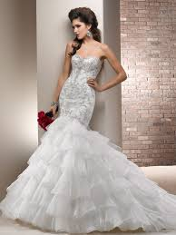 wedding dress fit and flare wedding dress body type the most