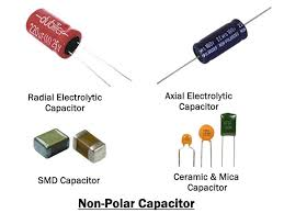 how to test a capacitor using various