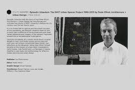Publications - Peter Elliott Architects