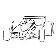 Formule 1 Kleurplaten Beste Van Red Bull Rb7 Formula 1 Auto With