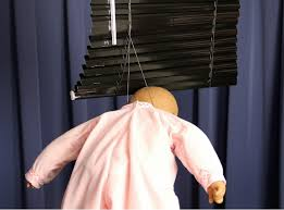 After 30 Years Hundreds Of Deaths And Injuries New Push On Window Blind Cords