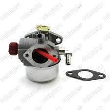 Carburetor for Tecumseh 4.5hp 5hp 5.5hp 6hp 6.5hp 6.75hp Engine ...