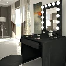 dressing table lighting. Vanity Table With Lights And Mirror Dressing Lighting