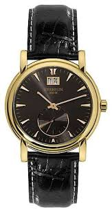 Наручные <b>часы MICHEL HERBELIN</b> 18243-P14SM — купить по ...