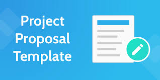 New Project Proposal Template Use This Interactive Project Proposal Template And Ditch