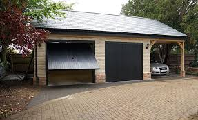 double garage doorGarage Doors  Anglian Home Improvements