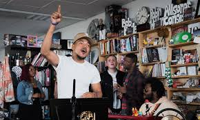 Tiny desk concerts is a video series of live concerts hosted by npr music at the desk of all songs considered host bob boilen in washington. Our Favorite Tiny Desk Concerts Cool Material