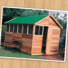 Small Picture Garden Sheds Cheap Sheds