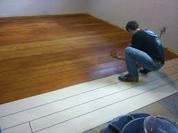 Concrete Wood Floor Concrete Wood Floors Wb Designs