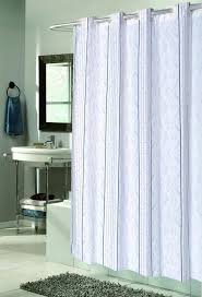 charming extra long shower curtain liner in lavender before the white for bathroom decor ideas extra