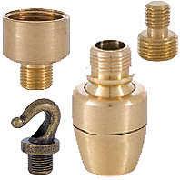 Antique Lighting Brass Hardware