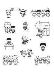 Kleurplaat Rechten Van Het Kind Rechten Van Het Kind Kleurplaten