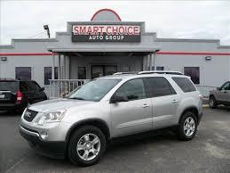 gmc acadia 2008 silver. Contemporary Gmc 2008 GMC Acadia SLE1 4dr SUV  Houston TX Throughout Gmc Silver 0