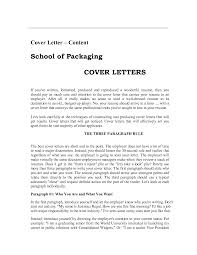 Agreeable Resume Cover Letter Examples Pdf In Cover Letters Pdf With