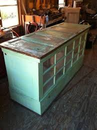 diy kitchen island made from cabinets. kitchen island using old doors.. love it! by marilyn wah yuh mccoy diy made from cabinets