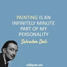 Salvador Dali Quotes Interesting Salvador Dali Quote About Vision Surreal CQ