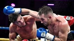 Jake paul vs ben askren full fight card revealed. Dazn And Matchroom Boxing Team Up For Barcelona Fight Card Sportspro Media