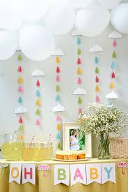 Best 25+ Cloud baby shower theme ideas on Pinterest | Cloud party ...
