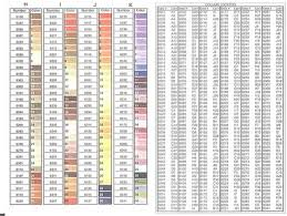 View, download and print dmc floss color charts pdf template or form online. Printable Dmc Floss Checklist Drone Fest
