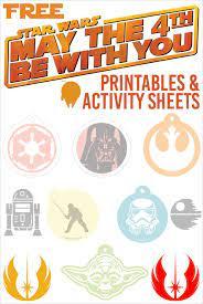 Star wars printables ...