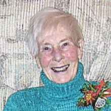 HANSON CATHERINE - Obituaries - Winnipeg Free Press Passages