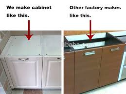 kitchen cabinets in singapore modern kitchen cabinet door style
