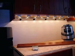 installing under cabinet lighting. Installing Under Cabinet Lighting Steps Led