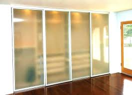 frosted glass closet doors frosted glass sliding closet doors glass sliding closet doors frosted glass sliding