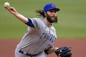 Trevor Williams pitches Cubs past ...
