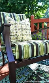 outdoor pillows target decoration how to recover patio cushions without sewing for replacement outdoor cushion covers