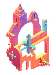 monument valley 2 android apps on google play