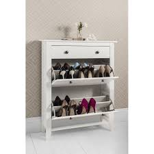 Full Size of Shoe Storage Cupboard Rack Cotswold Unit In White Noa Nani  Stunning Images 35 ...