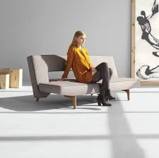 Puzzle Sofa Puzzle Modern Sofa Bed By Innovation With Wooden Legs In Fabric