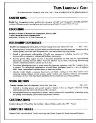 What type of Resume/CV you need?