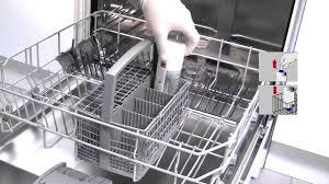 Bulaşık Makinesi Bakım Ürünü Kullanımı - YouTube