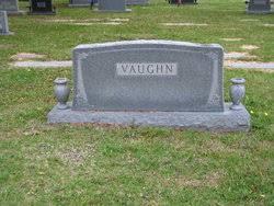 Iva M. Vaughn (1900-1981) - Find A Grave Memorial