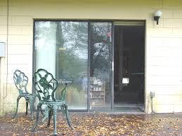 Interiors : Fabulous Replacing Sliding Closet Doors With Curtains ...
