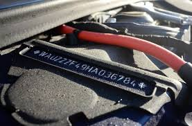 Chassis obdii trouble code list. Vin Number What Is It And Why Is It Important Rac Drive