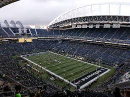 Seahawks Seating Chart Hawks Nest Centurylink Field Endzone Hawks Nest Football Seating