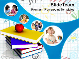 Templates For Education Free Powerpoint Templates Education Themefor 2018 The
