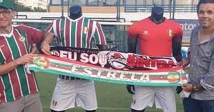 Clube de futebol estrela da amadora, sometimes just estrela, is a portuguese sports club (prominently football) based in amadora, northwest of lisbon. O Blog Do David Sintra Estrela Quando A Fome Se Junta A Vontade De Comer
