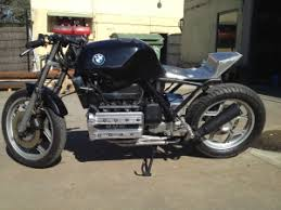 bmw k the k project don t call it a caf atilde uml racer bmw k100 project 85