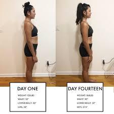shape in two weeks two week workout