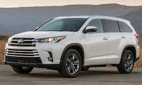 2018 toyota highlander price. modren toyota 2018 toyota highlander  front on toyota highlander price 20182019 car models