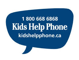 Image result for kids help phone