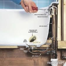 sweet ideas kohler bathtub drain stopper layout design minimalist how to remove