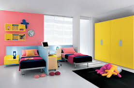 kids bedrooms for two. Fine Kids Two Kids Beds In One Room In Kids Bedrooms For Two D