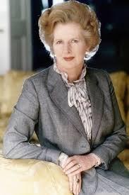 Margaret Thatcher Pictures - Her Life in Pictures | British Vogue