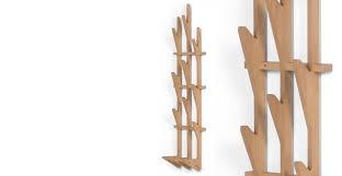 Pine Coat Rack Hawthorn Coat Rack Pine MADE 35